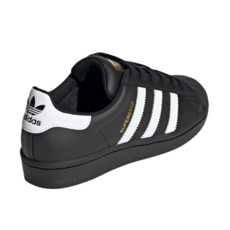 Adidas Adidas Superstar J CBlack/FtwWht/Black Youth 6.5 + 7