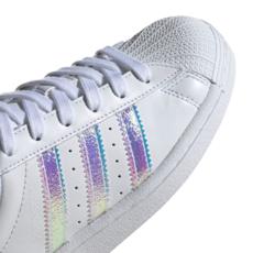 Adidas Adidas Superstar J FtwWht/FtwWht