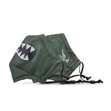 Bond Street Children's Mask 2-Pack Dinos