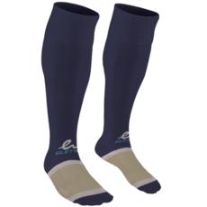 Eletto Eletto Soccer Sock Navy/White