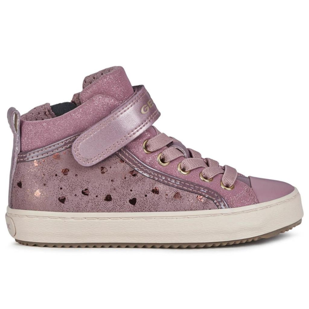 cascada Agente de mudanzas paraguas  Geox J Kalispera - Kids Shoes in Canada - Kiddie Kobbler St Laurent