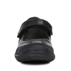 Geox Geox Shadow A Black (J94A6A)