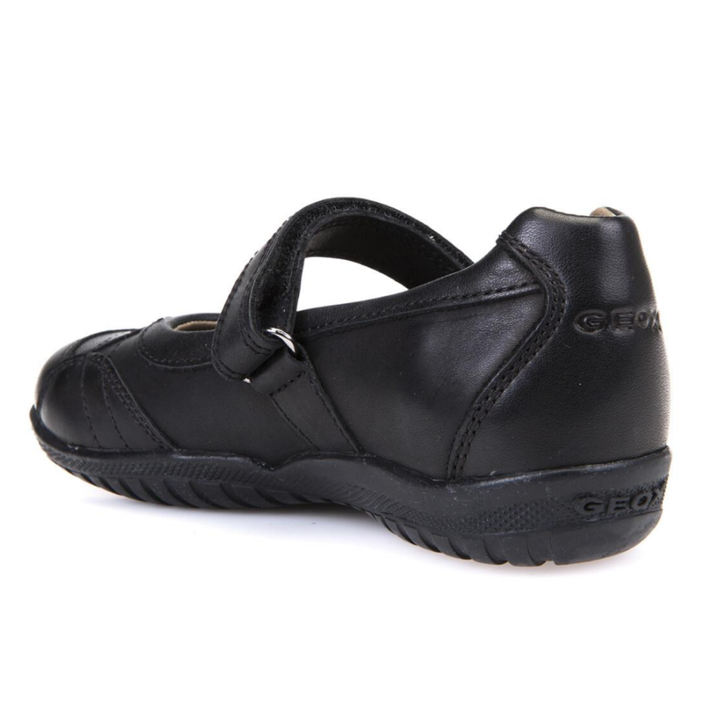 Geox Geox J Shadow A Black