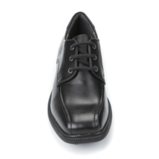 Geox Geox Jr Frederico Lace Black Youth 40-44