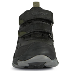Geox Geox J Buller ABX Black/Military