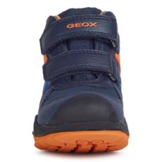 Geox Geox J Savage WPF Navy/Orange
