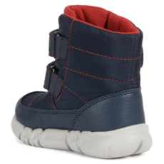 Geox Geox B Flexyper ABX Navy/Red