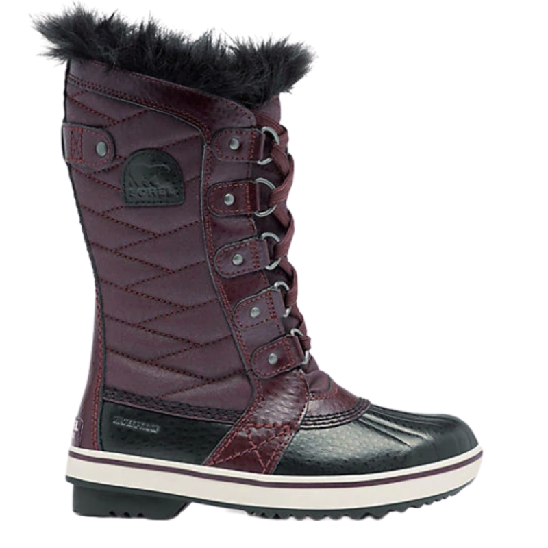 Sorel Sorel Youth Tofino II I Epic Plum