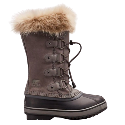 Sorel Sorel Youth Joan of Arctic Youth 7