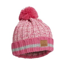 Kombi Kombi Camp Jr Hat Hot Pink
