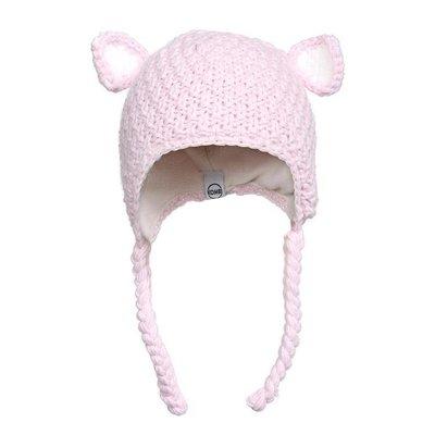 Kombi Kombi The Baby Animal Hat Infant