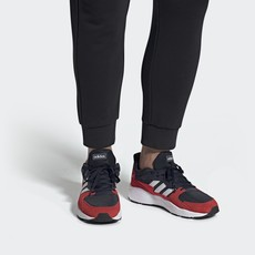 Adidas Adidas Men's CrazyChaos TraBlu/Wht/Red