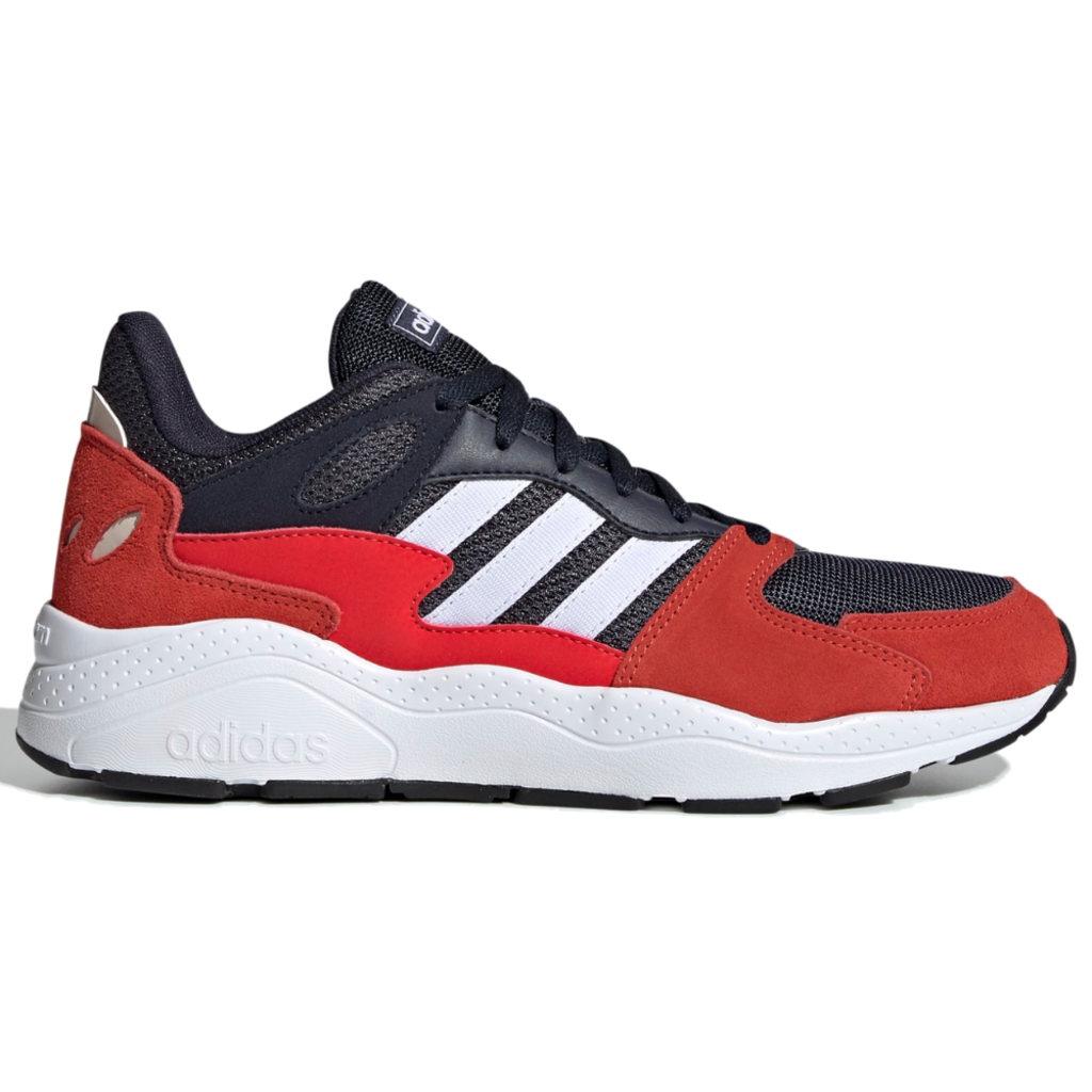 Adidas Adidas Men's CrazyChaos TraBlu/Wht/Red
