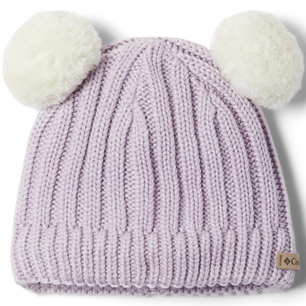 Columbia Columbia Snow Problem II Youth Beanie Pale Lilac