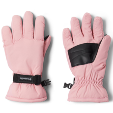 Columbia Columbia Youth Core Glove II Pink Orchid
