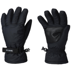 Columbia Columbia Youth Core Glove II Black
