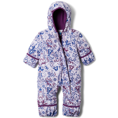 Columbia Columbia Snuggly Bunny Bunting Suit