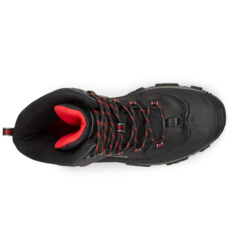 Columbia Columbia Men's Bugaboot III Black/Bright Red