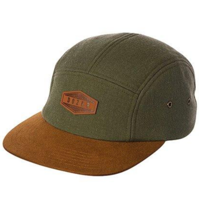 Millymook Dozer Millymook Dozer Boys Wool Cap Harley