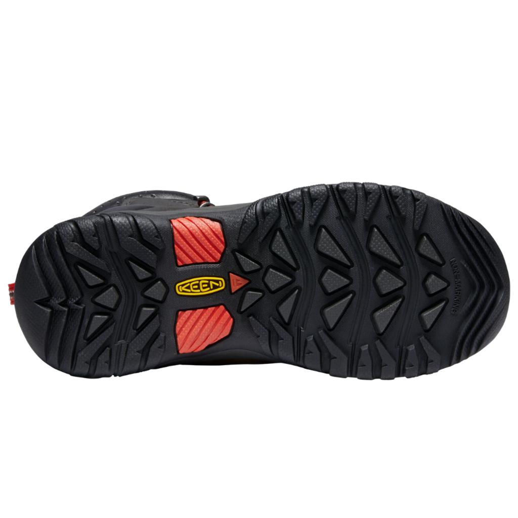 Keen Keen Torino II Mid WP-Y Tortoise Shell/Fiery Red
