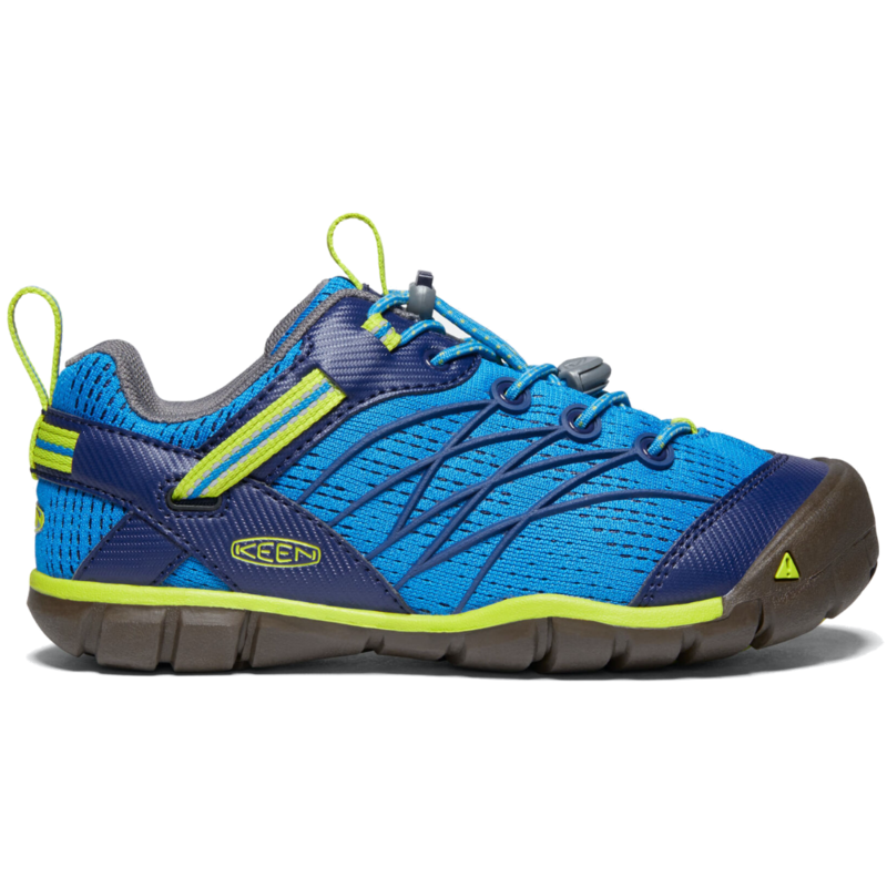 Keen Keen Chandler CNX-Y Brilliant Blue/Blue Depths