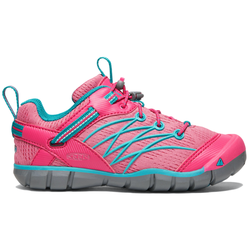 Keen Keen Chandler CNX-Y Bright Pink/Lake Green
