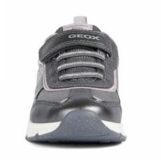 Geox Geox J Spaceclub Dk Silver/Lilac