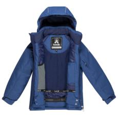 Kamik Kamik Rusty Snowsuit Royal Blue