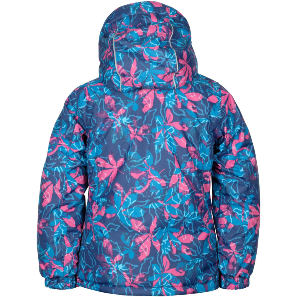 Kamik Kamik Tesse Posies Jacket Navy/Pink