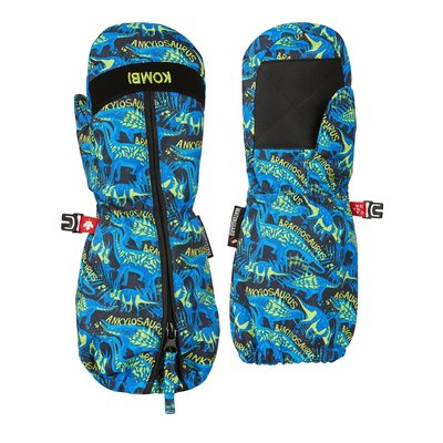 Kombi Kombi Snow Day Children Mitt