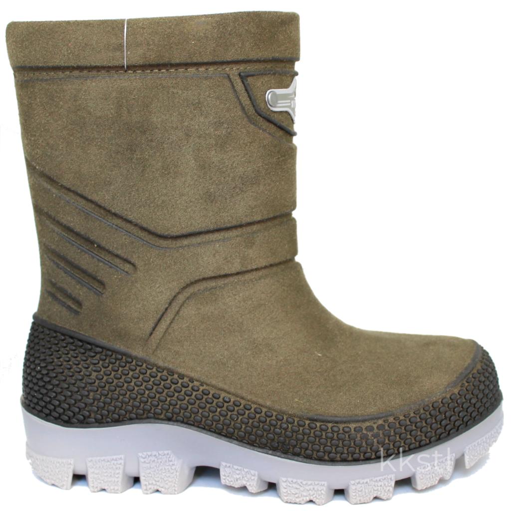 Husky Husky Boot Military Green