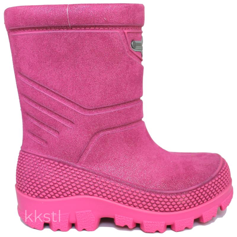 Husky Husky Boot Crimson