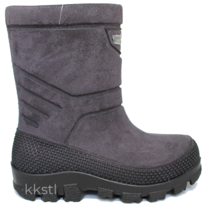 Husky Husky Boot Dark Grey