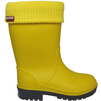 Alisa Alisa Lined Rainboot