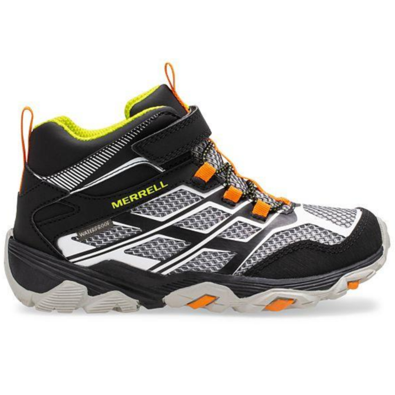 Merrell Merrell Moab FST Mid A/C WP (Wide)