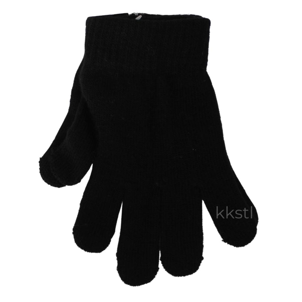 DoGree DoGree Magic Gloves Black