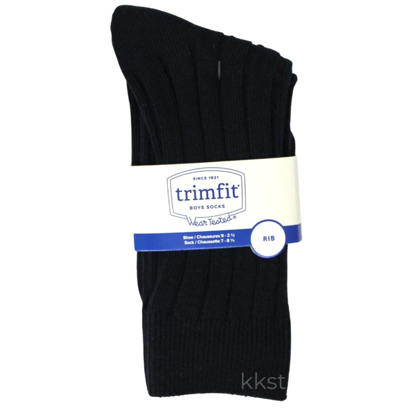 Trimfit Trimfit Dress Sock