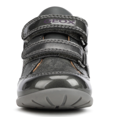 Geox Geox B Elthan Dk Grey/Purple