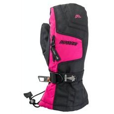 Gordini Ultra Dri-Max Gauntlet IV Jr Mitt Black/Pink