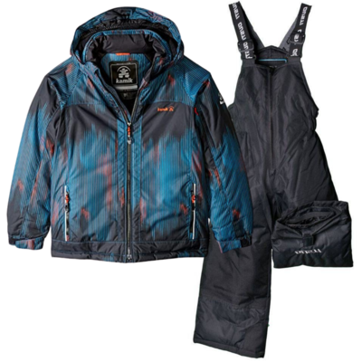 Kamik Kamik Rusty Snowsuit
