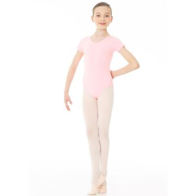 Mondor Mondor Bodysuit Pink
