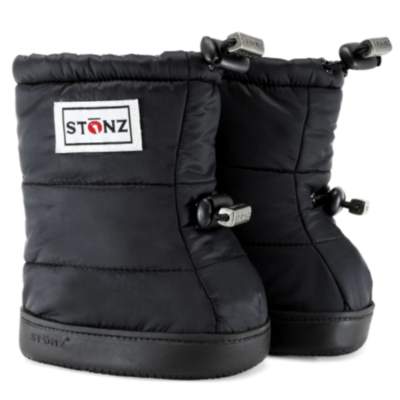 Stonz Stonz Puffer Booties
