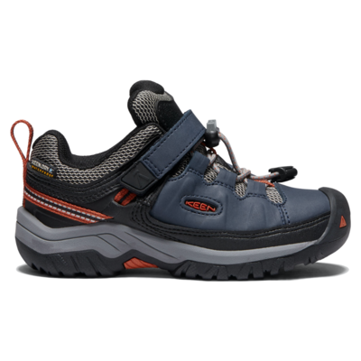 Keen Keen Targhee Low WP-C