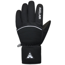 Auclair Auclair Parabolic Glove Jr Black/Black