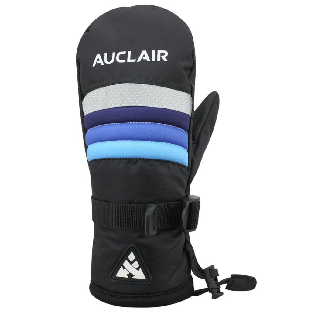 Auclair Auclair Louka Mitt Jr Black/Blue