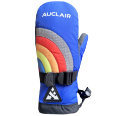 Auclair Auclair Rosie Jr Mitt Blue Multi