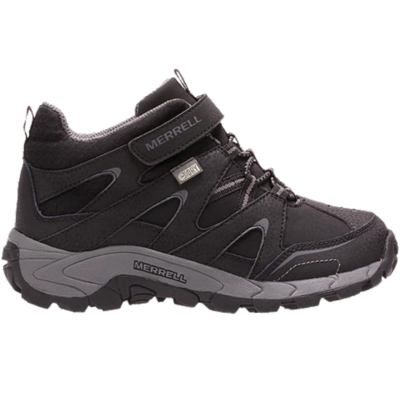 Merrell Merrell Light Tech Leather Waterproof