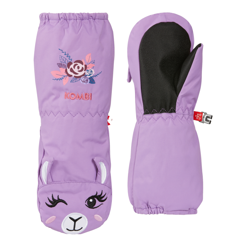 Kombi Kombi Animal Family Children Mitt