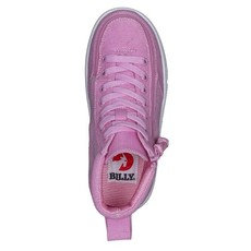 Billy Footwear Billy Classic WDR High Top Pink