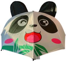 Details Umbrella New Panda